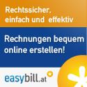 Online Rechnungen erstellen mit easybill