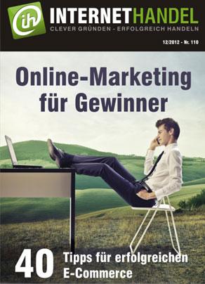 Online-Marketing Tipps für kleine und mittlere Online-Händler