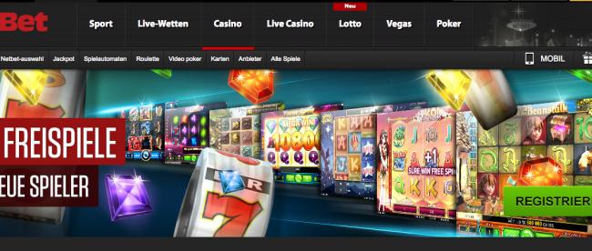 seriöses online casino mit startguthaben
